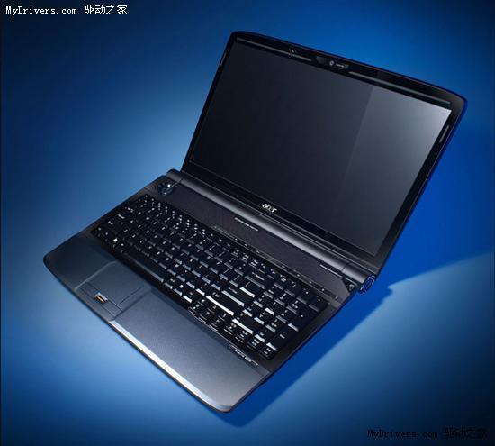 宏碁推出四款笔记本新品