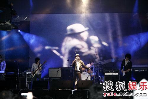 木玛&Third-Party压轴表演