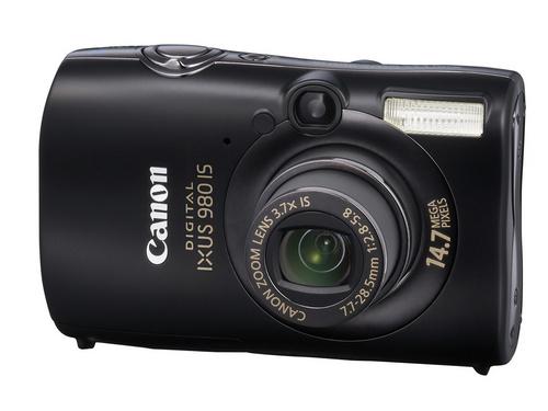 佳能新机上市 7日百款数码相机最新价格表