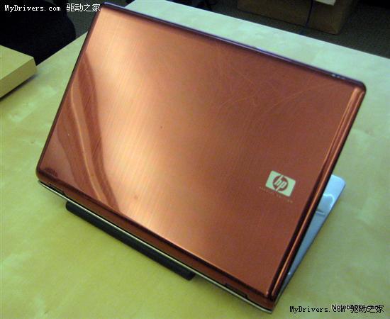 惠普DV4t、DV5t特别版笔记本上市