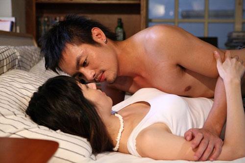 图:电影《海角七号》精彩剧照 - 08