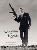 《007大战量子危机》剧情解密