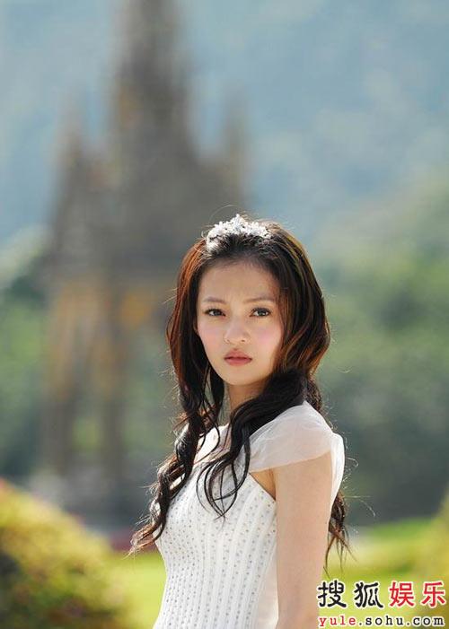 戏剧节目女主角奖提名: 张韶涵《公主小妹》