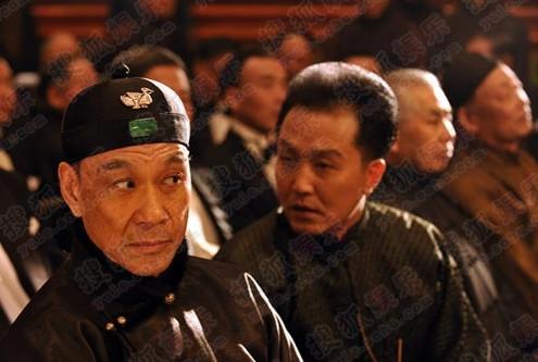 王学圻饰十三燕,故事因他开始变得生动