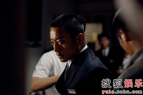 图:24集连续剧《非常24小时III》剧照 - 22