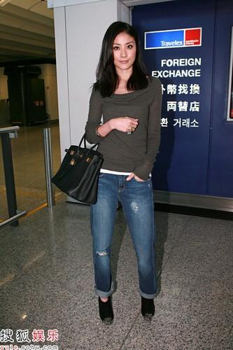 陈慧琳返港急见老公