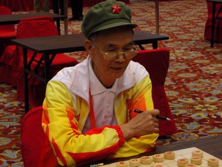 身穿北京奥运会中国领奖服