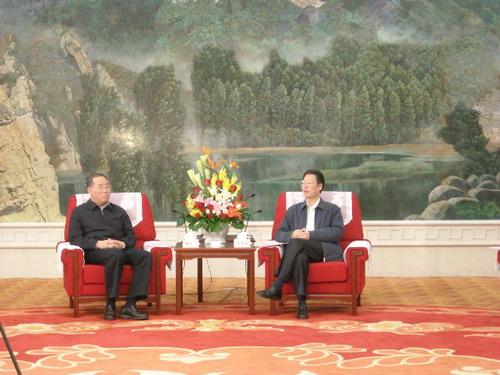 国家发改委委召开天津市循环经济试点