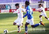 图文:[中超]长春6-0广州 无人可挡