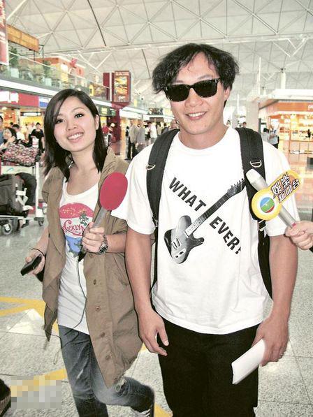 陈奕迅离港赴上海举行演唱会,面对父亲问题笑而不答