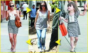 三位当今和未来的好莱坞巨星,谁穿着这件衣服更好看呢?