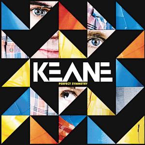 乐队:Keane 专辑名称: 《Perfect Symmetry》 发行时间:10月13日