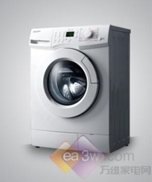 洗得更净 小天鹅衣诺XQG55-1006E热销