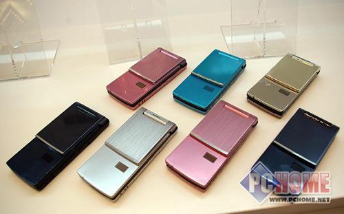 点击查看本文图片 夏普 920SH - 最爱夏普SH920c 女性手机推荐排行榜
