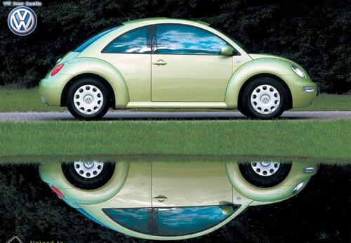 大众汽车-难以忘怀的汽车广告单曲 轻松愉悦的音乐享受高清图片