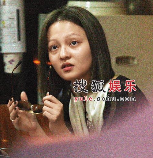 张韶涵这副尊容不止吓走fans,恐怕绯闻男友吴尊都认不出她!