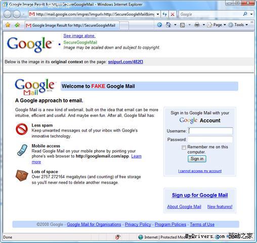 轻易攻陷Google在线应用程序