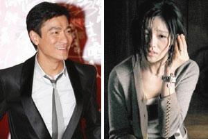 大S在新片《保持通话》的演技受肯定,刘德华的新片也要指定跟她合作。