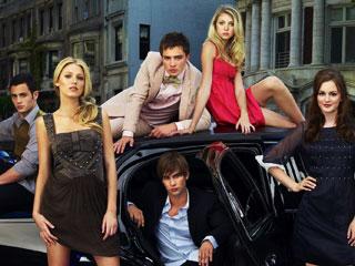 《绯闻少女》第二季收视有保障