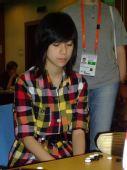 组图:女团第七轮中国提前出线 混双赛激战正酣
