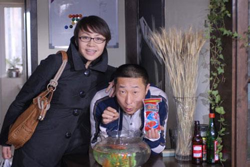 图:电视剧《马文的战争》精彩剧照 - 03