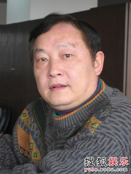 相关资料:《武林外传》制作人-王德顺 制作人王德顺