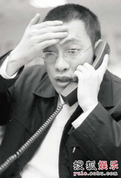 《武林外传》编剧宁财神
