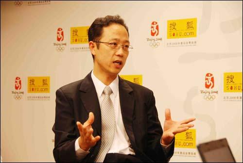 李朋:北京市汽车修理公司三厂服务部部长