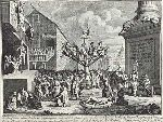1720年的南海泡沫