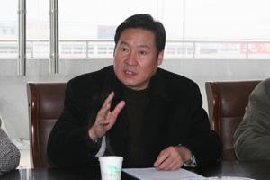 安监总局副局长赵铁锤已获中央批准主持总局日常事务