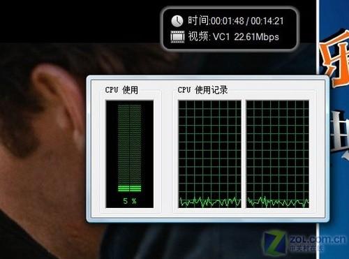 V3000接班人 惠普CQ45迅驰2独显本评测