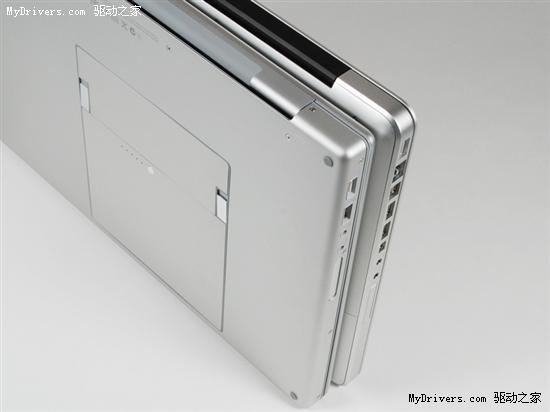 新MacBook/MacBook Pro详尽拆解