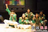 图:木花剧团《罗密欧与朱丽叶》剧照2