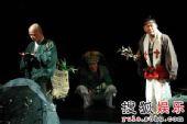 图:木花剧团《罗密欧与朱丽叶》剧照24