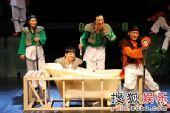 图:木花剧团《罗密欧与朱丽叶》剧照28