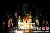 图:木花剧团《罗密欧与朱丽叶》剧照29