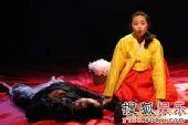 图:木花剧团《罗密欧与朱丽叶》剧照34