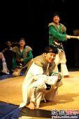 图:木花剧团《罗密欧与朱丽叶》剧照9
