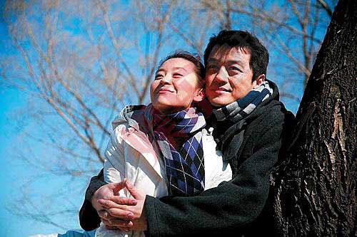 《我们俩的婚姻》是一部能让很多人看到自己生活的作品