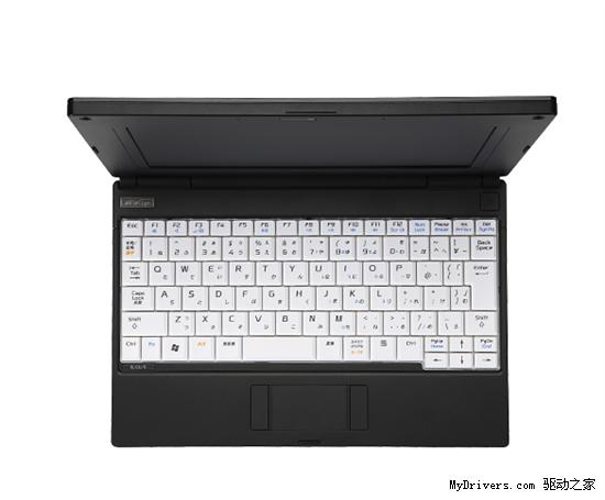 顺应潮流 NEC推出Lavie Light超便携低价笔记本