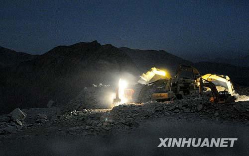10月16日18时15分,广东宏大爆破股份有限公司在承担宁夏大峰矿露天煤矿羊齿采区基建剥离工程中,发生爆破伤亡事故。