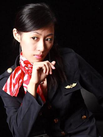 娶个空姐的梦想