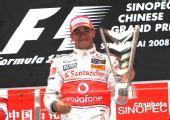 汉密尔顿夺冠后狂言不羁 直言开F1不是为了交友