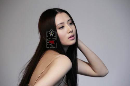 牛逼网美女艳情_搜狐汽车星车尚 黄色美女性感幕后曝光