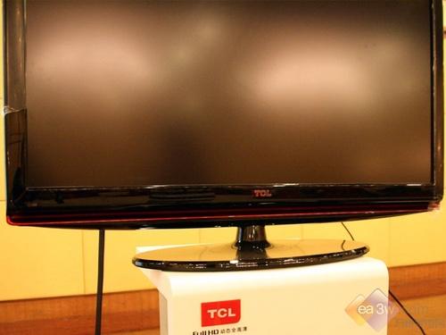 送19寸液晶!TCL 46寸新品液晶大促销
