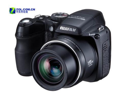 15倍光学变焦高清摄像 富士S2000HD发布