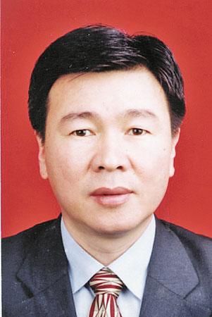 浙江省温州市鹿城区委书记杨湘洪(资料图片)