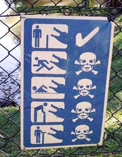标志 禁止/禁止标志3
