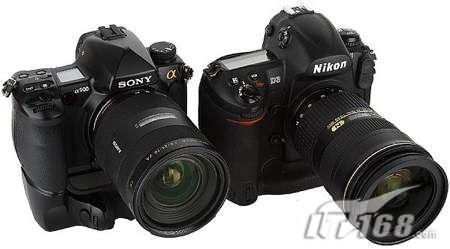 皆用各自麾下的24-70mmF2.8拍摄