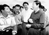 7 月4 日至5 日,中共中央政治局常委、国务